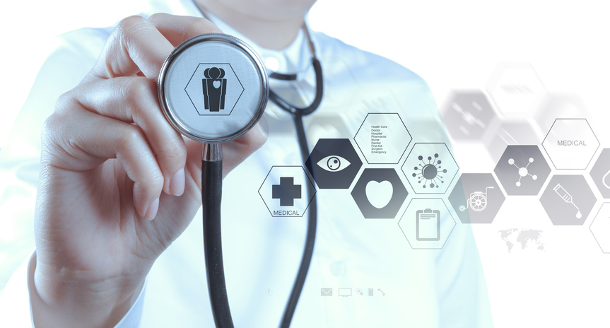 3 surprising trends discerned from healthcare thought leadership